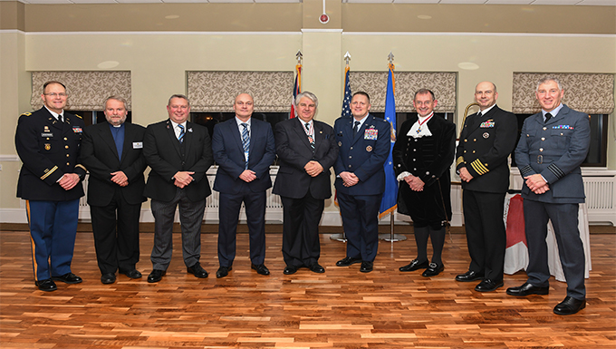 501st CSW hosts 2018 Annual Reception