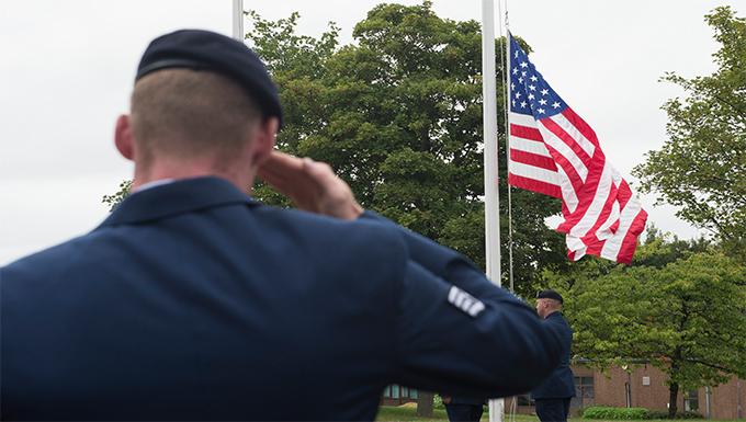 National Day of Service and Remembrance (9-11)
